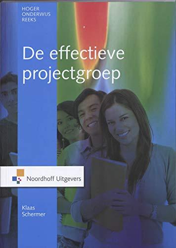 9789001779917: De effectieve projectgroep