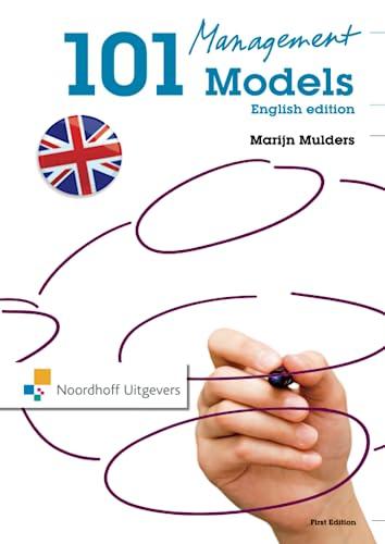 9789001783167: 101 Management Models