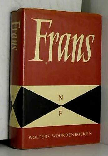 9789001968113: Frans Woordenboek 2
