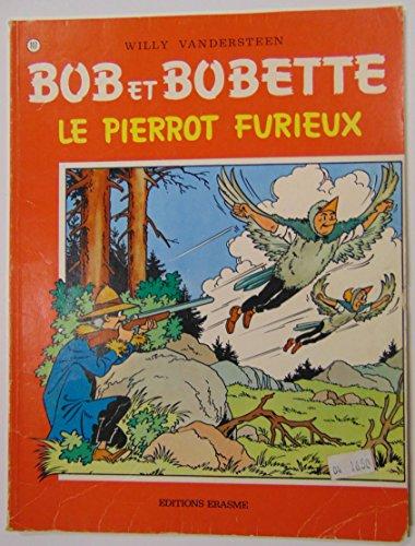 9789002002694: LE PIERROT FURIEUX