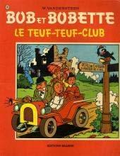 """9789002004551: """"bob & bobette t.133; le club teuf-teuf"""""""