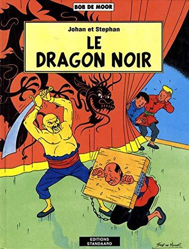 9789002019913: Le Dragon noir