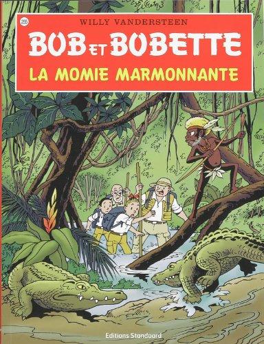 9789002024320: La momie marmonnante (Bob et Bobette)