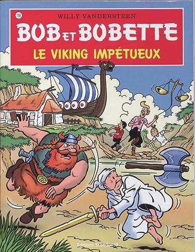 9789002024719: Le viking impetueux