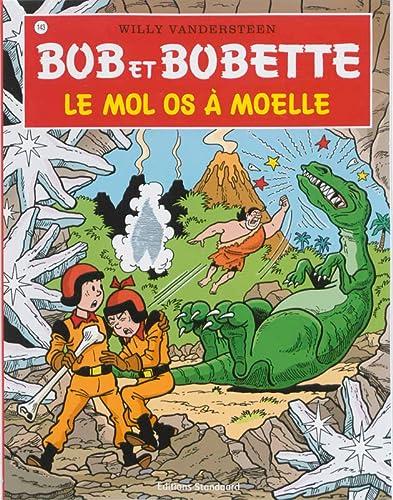9789002025174: Le mol os a moelle / druk 1