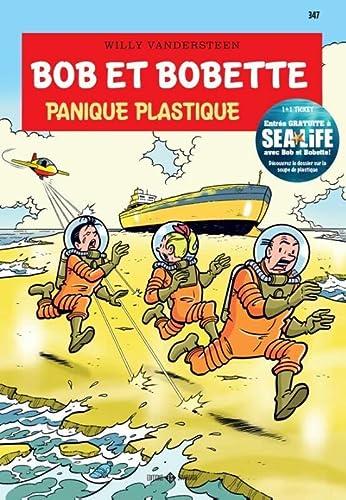 9789002026423: Panique Plastique