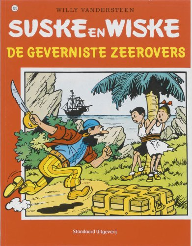 9789002115233: De geverniste zeerovers / druk 1