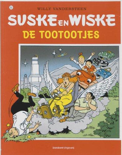 9789002164682: De Tootootjes
