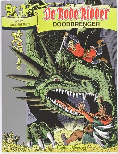 9789002228865: Doodbrenger (De Rode Ridder)