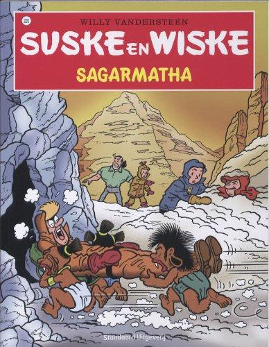 9789002237492: Sagarmatha
