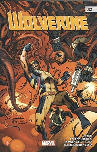 9789002260636: Wolverine (Marvel Comics)