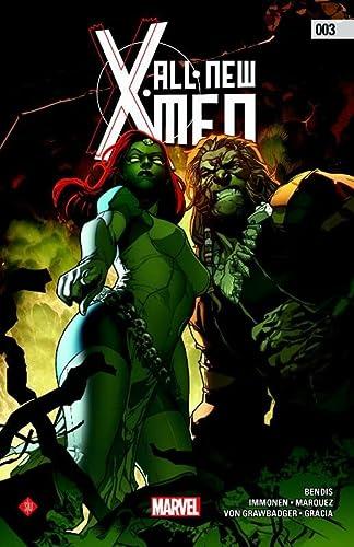 9789002260766: All-new X-men (Marvel Comics)
