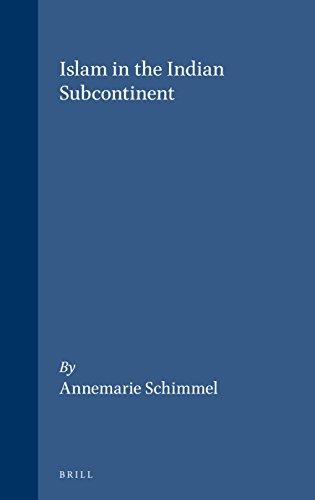 9789004061170: Islam in the Indian Subcontinent (Handbuch Der Orientalistik : Zweite Abtilung : Indien : Vieter Band: Religionen; Dritter Abschnitt, 3)