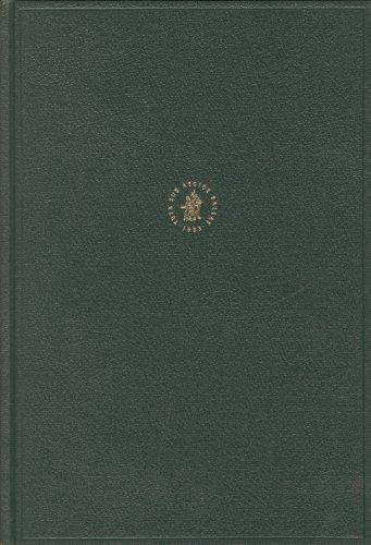 The Encyclopaedia of Islam: New Edition H-Iram