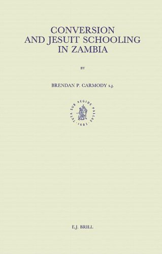 9789004094284: Conversion and Jesuit Schooling in Zambia (Studies in Christian Mission)