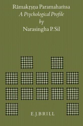 9789004094789: Rāmakṛṣṇa Paramahaṁsa: A Psychological Profile (Brill's Indological Library)