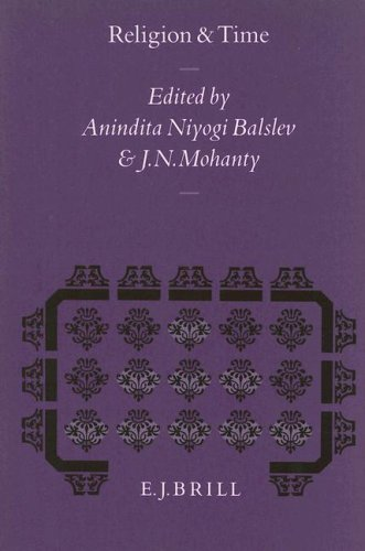 Religion and Time (Studies in the History of Religions): Balslev, Anindita Niyogi