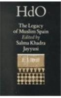 9789004095991: The Legacy of Muslim Spain (Handbook of Oriental Studies : the Near and Middle East, Vol. 12)