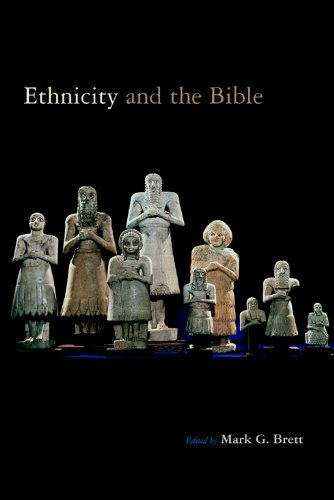 Ethnicity and the Bible (Hardback)