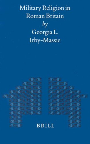 9789004108486: Military Religion in Roman Britain (Mnemosyne, Supplements)