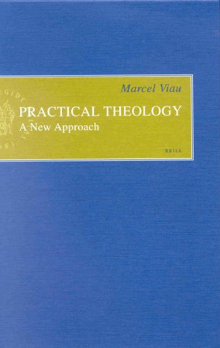 9789004114401: Practical Theology (Empirical studies in theology)