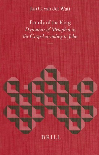 9789004116603: Family of the King: Dynamics of Metaphor in the Gosepl According to John (Biblical Interpretation Series)