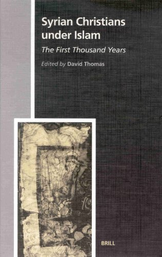 9789004120556: Syrian Christians Under Islam: The First Thousand Years