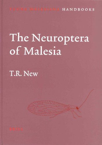9789004124974: The Neuroptera of Malesia the Neuroptera of Malesia: (Fauna Malesiana Handbooks)