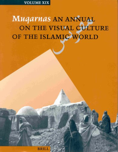 Muqarnas: An Annual on the Visual Culture of the Islamic World (Hardback)