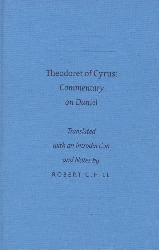 9789004130517: Theodoret of Cyrus (Sbl -Society of Biblical Literature Writings from the Greco-roman World)