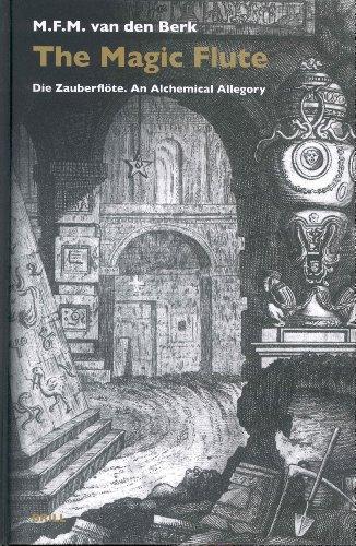 9789004130999: The Magic Flute: Die Zauberflöte. an Alchemical Allegory