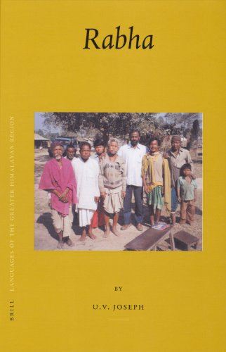 Languages of the Greater Himalayan Region, Volume: Joseph; Thattil Umbavu