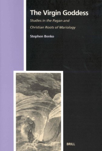 9789004136397: The Virgin Goddess: Studies in the Pagan and Christian Roots of Mariology (Numen Books: Studies in the History of Religions)