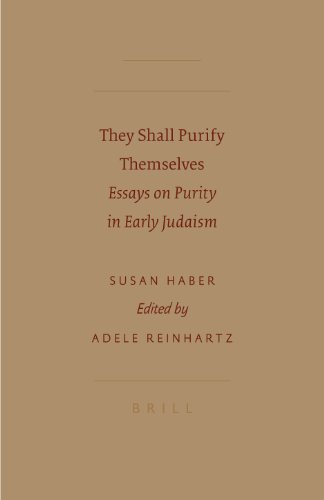 9789004146822: They shall purify themselves (Early Judaism and It's Literature)