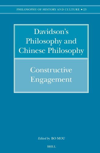 Davidson s Philosophy and Chinese Philosophy: Constructive Engagement (Hardback)