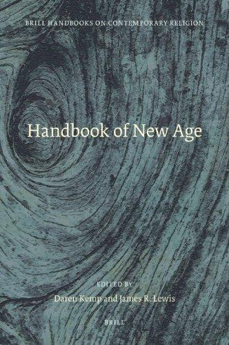 Handbook of New Age (Hardback)