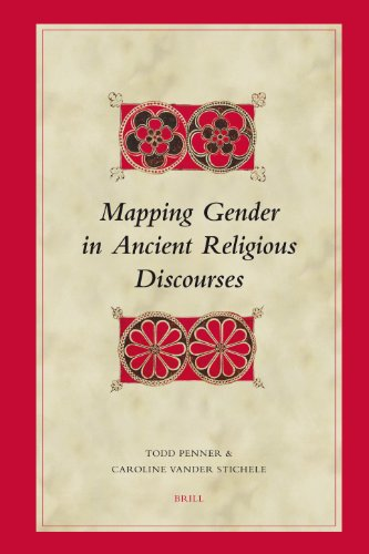 9789004154476: Mapping Gender in Ancient Religious Discourses (Biblical Interpretation Series)