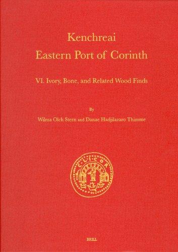 Ivory, Bone, and Related Wood Finds (Hardback): Wilma Olch Stern, Danae Hadjilazaro Thimme