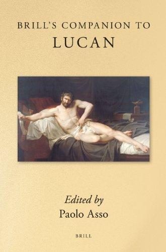 9789004167865: Brill's Companion to Lucan