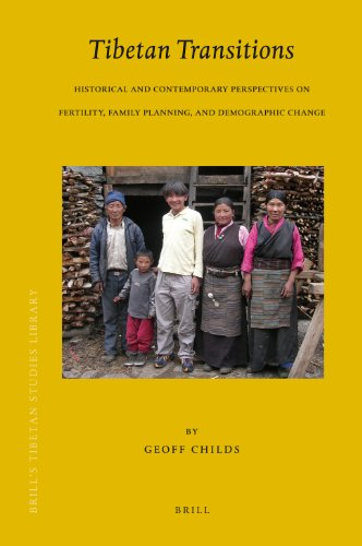 9789004168084: Tibetan Transitions: Historical and Contemporary Perspectives on Fertility, Family Planning, and Demographic Change (Brill's Tibetan Studies Library)