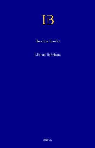 9789004170278: Iberian Books / Libros ibricos (IB)