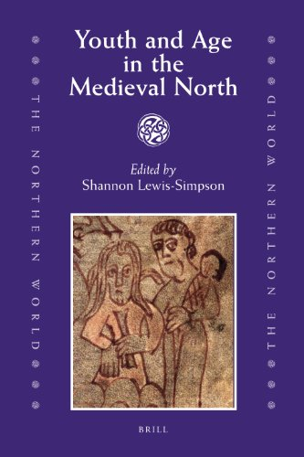 9789004170735: Youth and Age in the Medieval North (Northern World)
