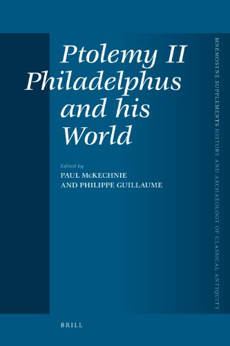 9789004170896: Ptolemy II Philadelphus and His World (History and Archaeology of Classical Antiquity)