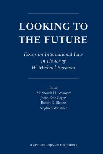 Looking to the Future (Hardback)