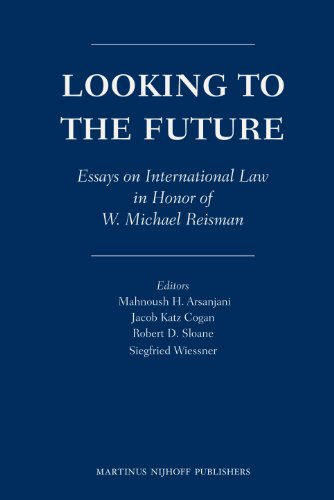Looking to Future: M. H. Arsanjani, J. K. Cogan et al.