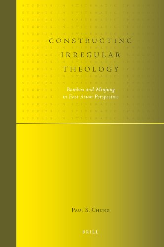 9789004174177: Constructing Irregular Theology (Studies in Systematic Theology)