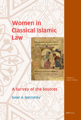 9789004174351: Women in Classical Islamic Law: A Survey of the Sources