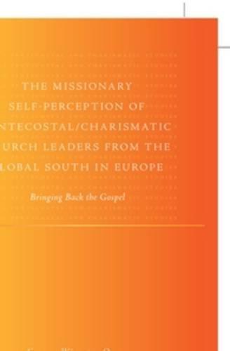 self missionary