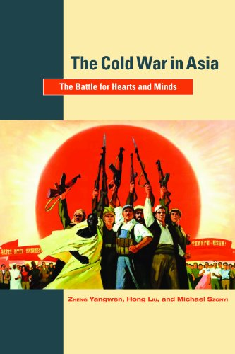 9789004175372: The Cold War in Asia