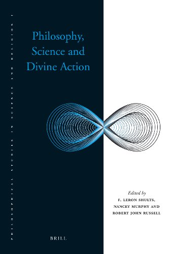 9789004177871: Philosophy, Science and Divine Action